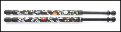 Hand Painted Commemorative bobbins